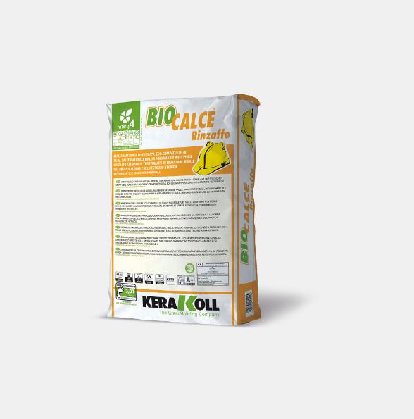 Biocalce® Rinzaffo