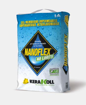 Nanoflex® No Limits®