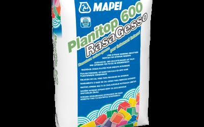 PLANITOP 600 RASAGESSO